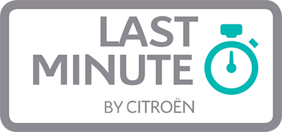 LAST MINUTE by Citroën